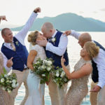 Fitzroy Island wedding