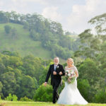 midginbil hill wedding