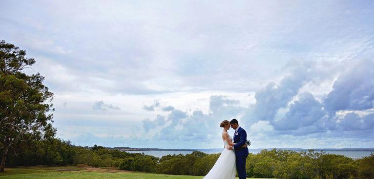 redland bay wedding photographer