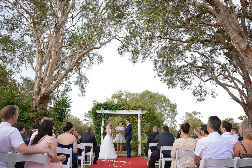 redland bay wedding photographer