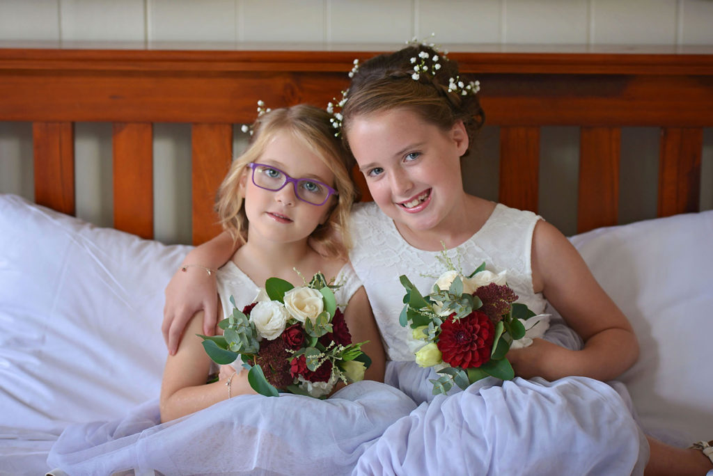 best fun wedding photographer Brisbane  affordable