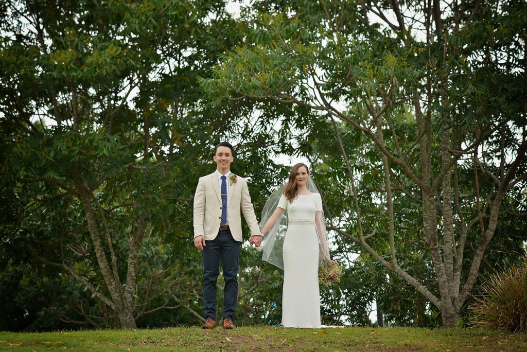 northshore wedding photographer