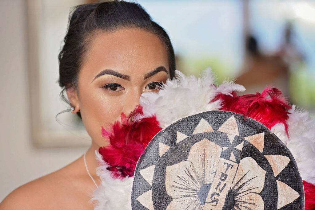 Samoan wedding photographer