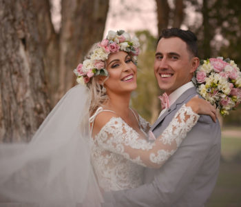 golf club wedding romana brisbane photographer