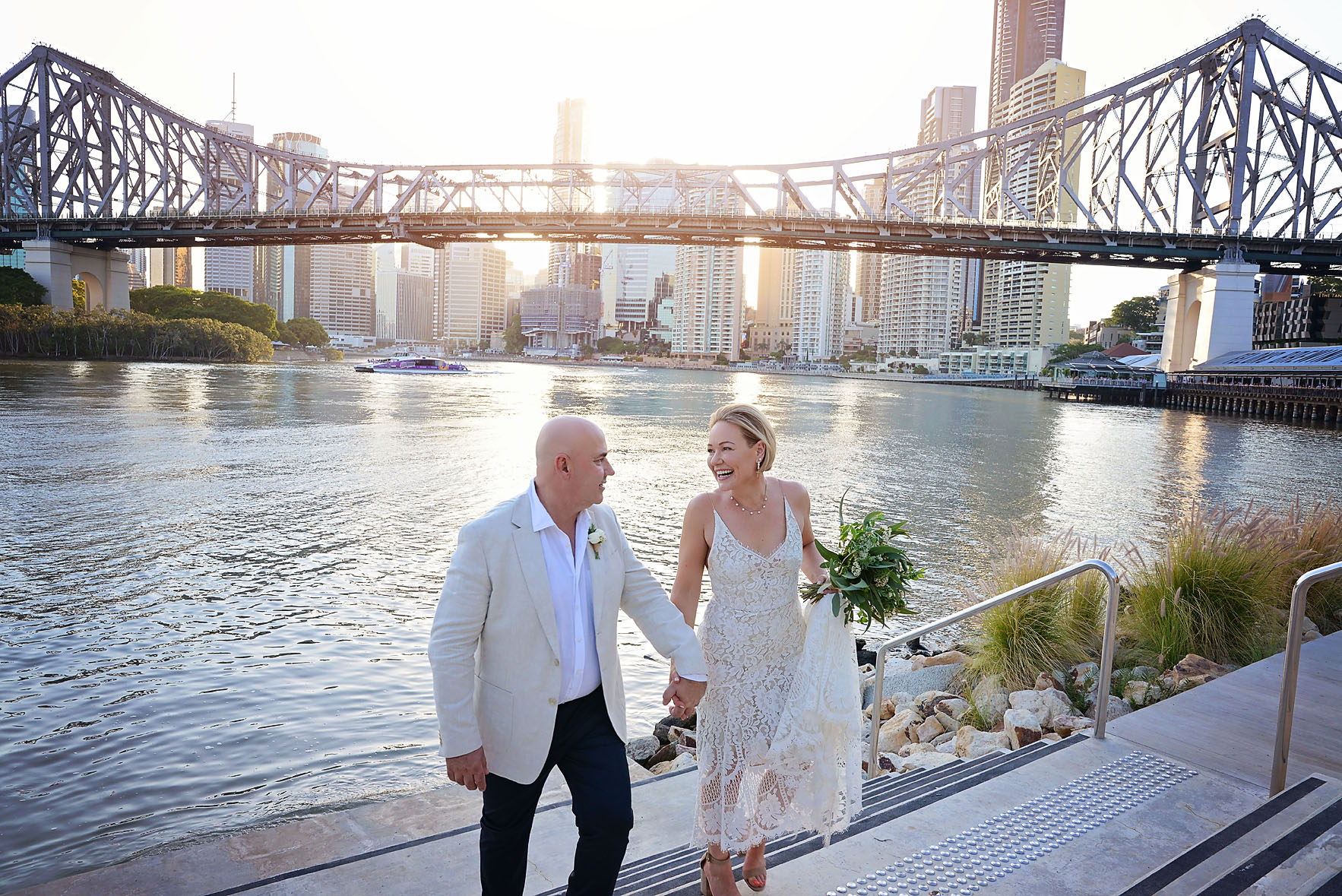 Looking for a Brisbane wedding photographer?